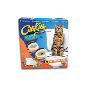 citikitty Toilet Training for Cat