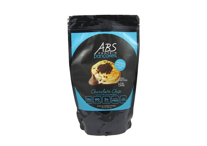 ABS Protein Pancake Mix