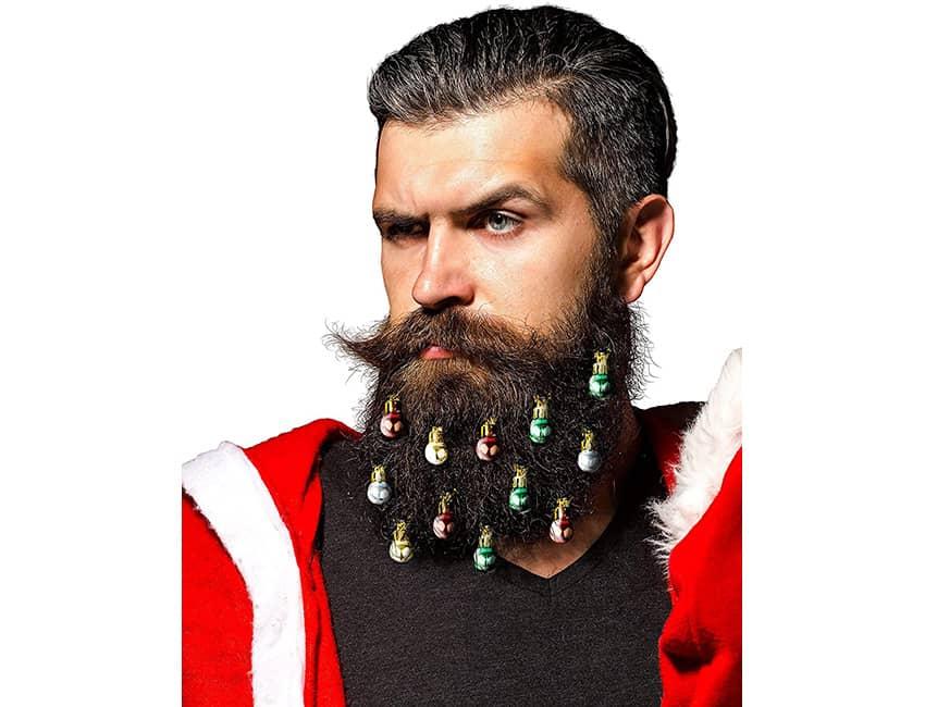 Beardaments Ornaments for Beards