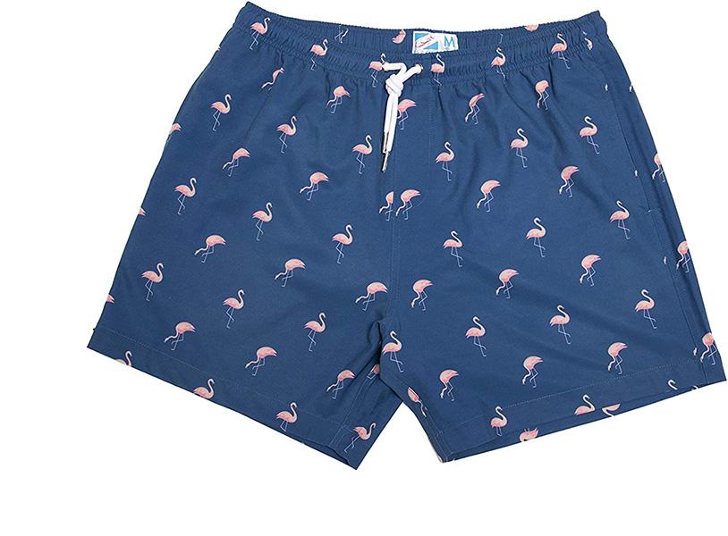 Bermies Shorts
