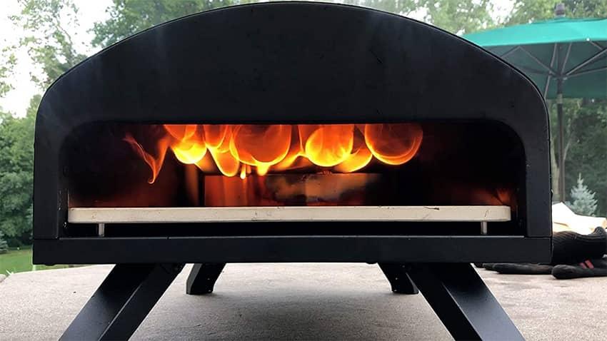 Bertello Pizza Ovens