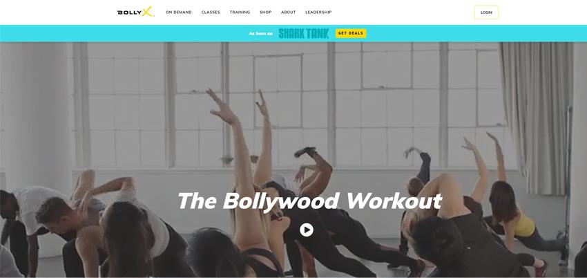 BollyX Bollywood