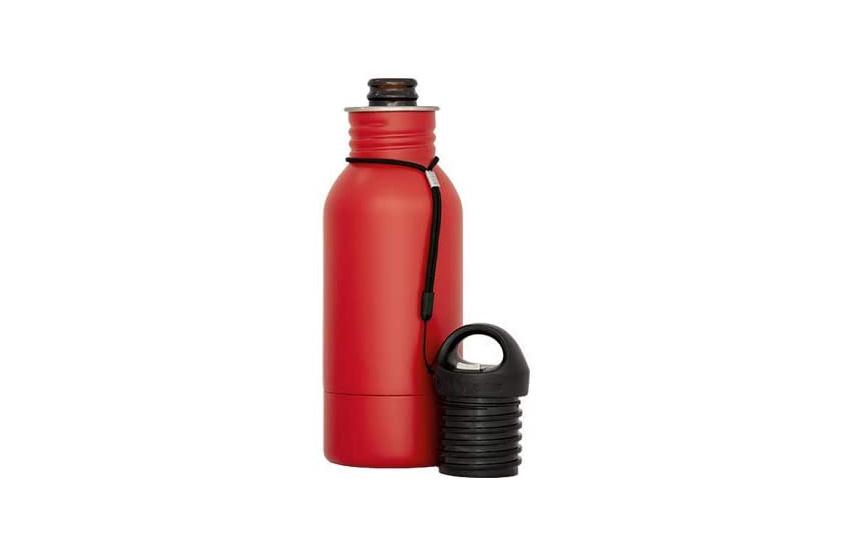 BottleKeeper Insulated Beer Bottle Holder