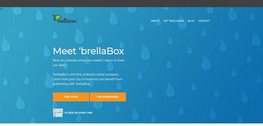 BrellaBox