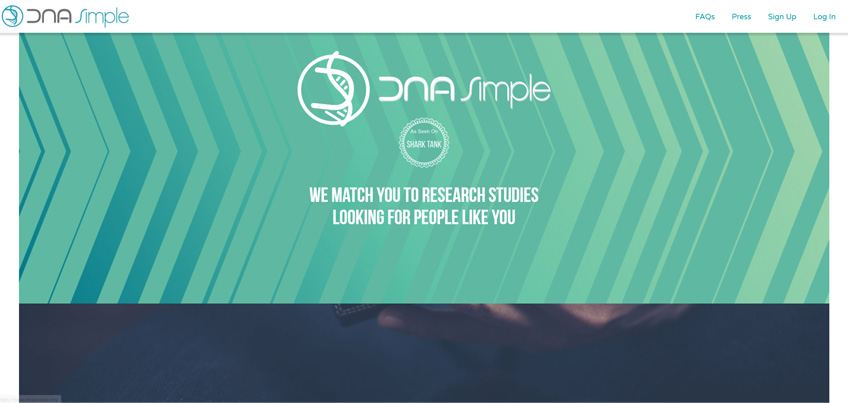 DNAsimple