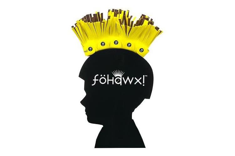 Fohawx