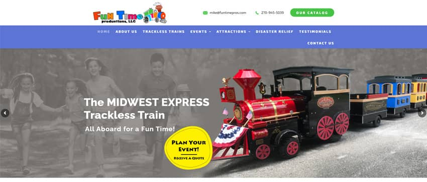 Fun Time Express