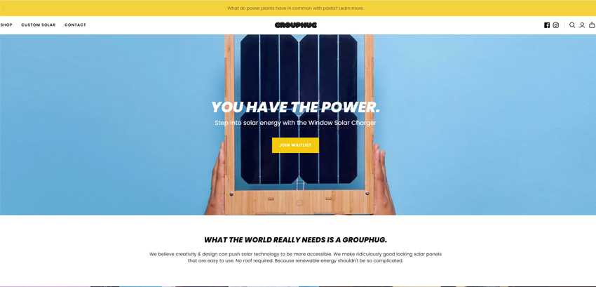 Grouphug Solar Panels For Windows