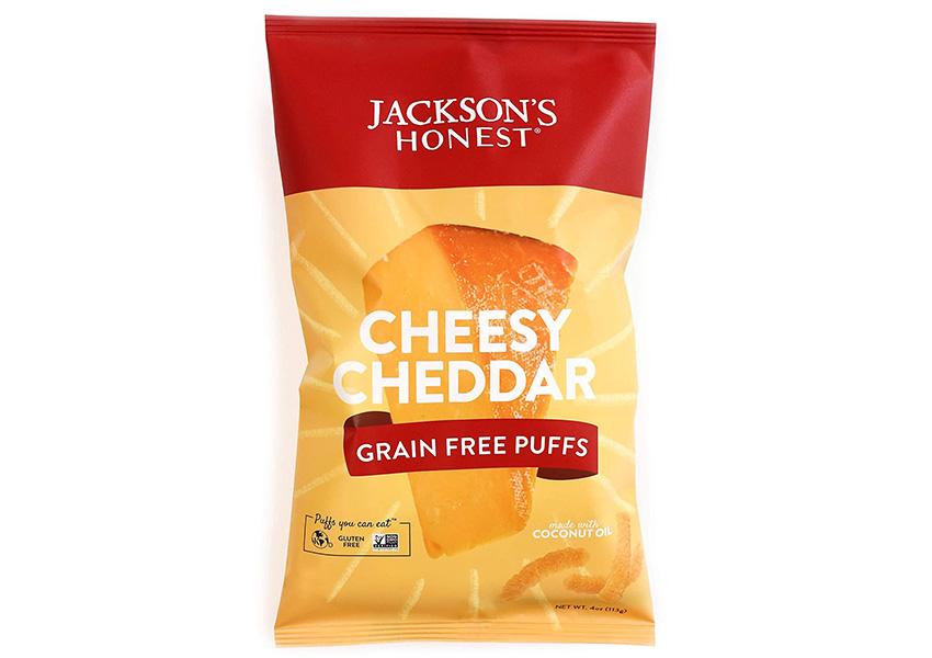 Jacksons Honest Potato Chips