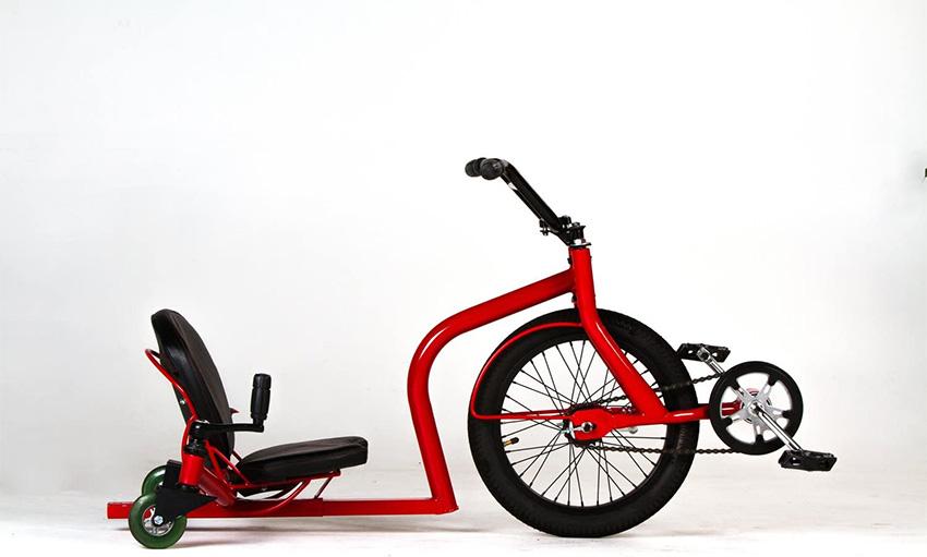Leaux Racing Trikes