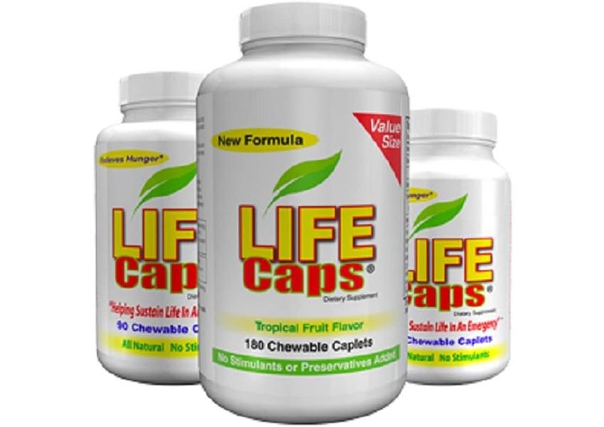 LifeCaps