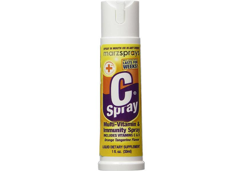 Marz Sprays
