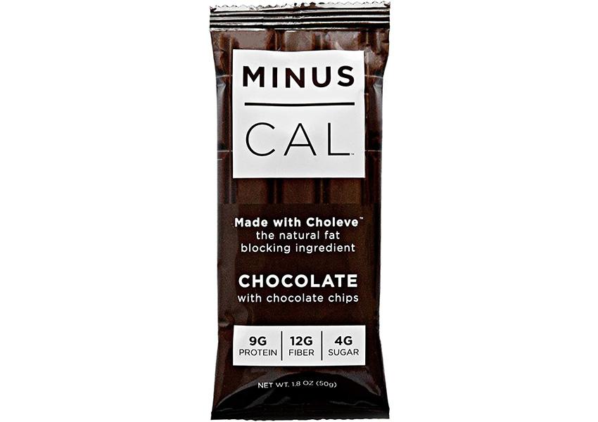 MinusCal Diet Bars