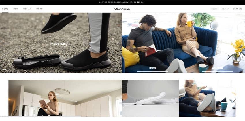 Muvez Footwear Slipper Shoes
