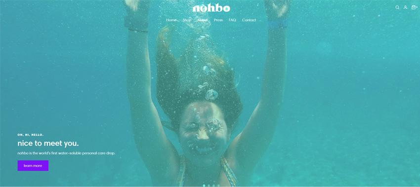 NOHBO Balls