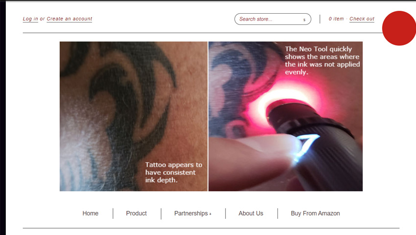 Neo Innovations Tattoo Removal