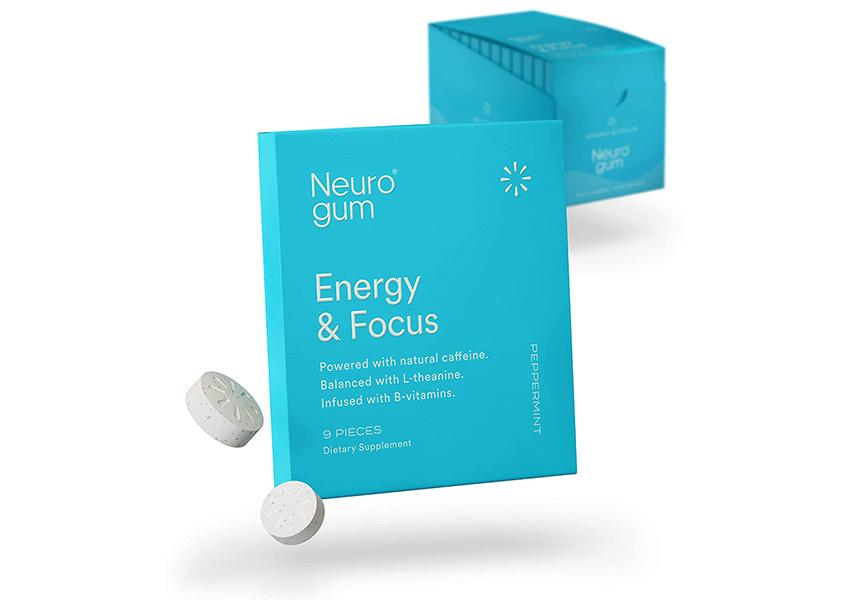 Neuro Energy Gum