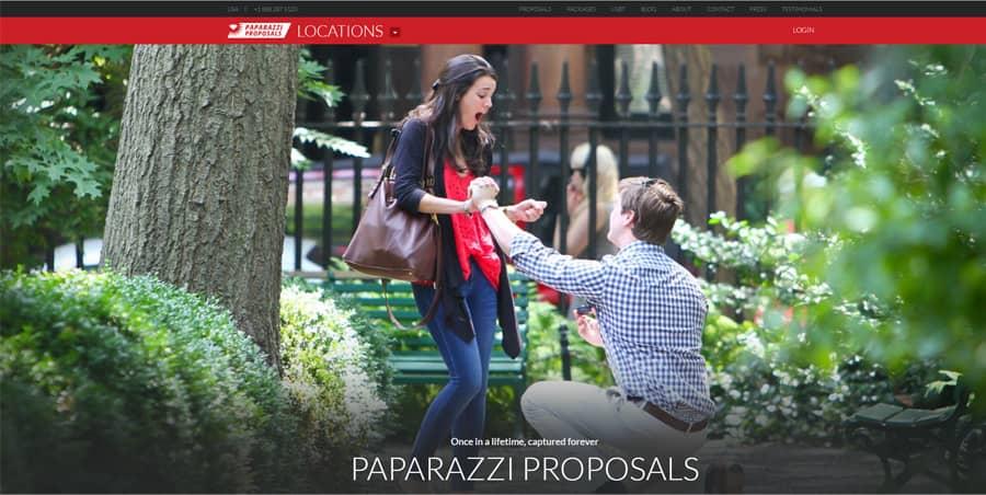 Paparazzi Proposals