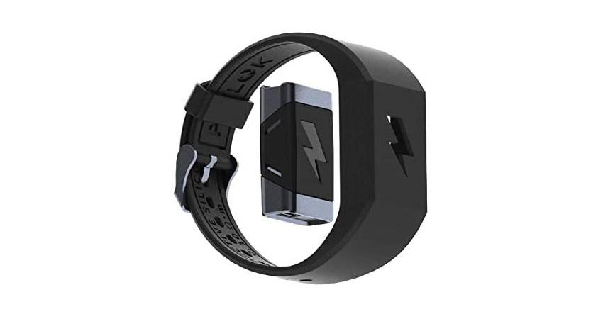Pavlok Electric Shock Bracelet