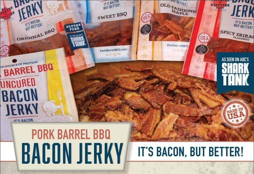 Pork Barrel BBQ Sauce