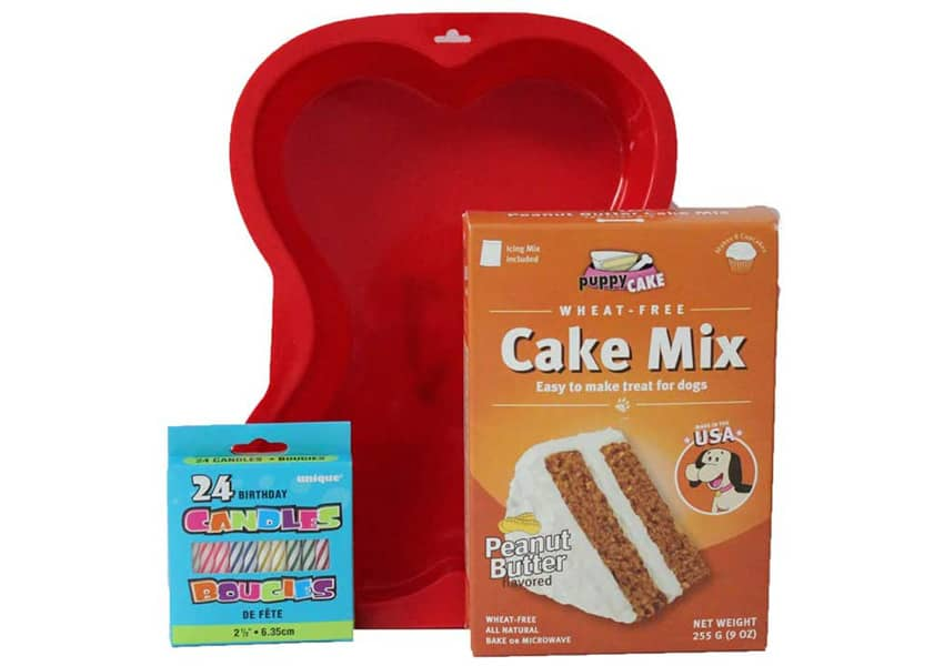 Puppy Cake Shark Tank