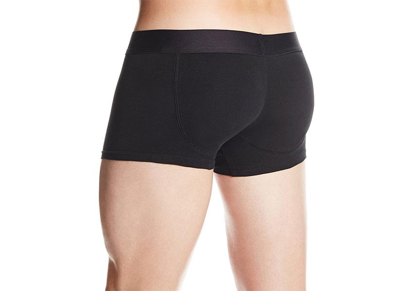 Rounderbum Body Shaping Underwear