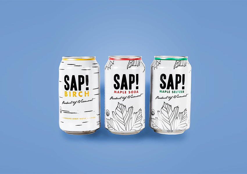 SAP Maple Based Beverages