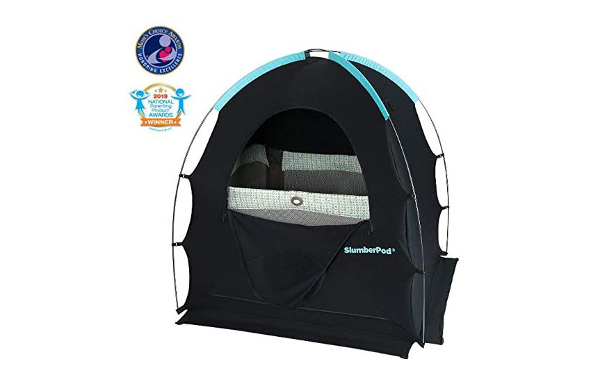 SlumberPod Privacy Tent for Toddlers