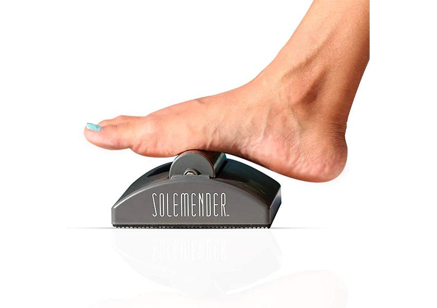 Solemender Cold Foot Massager