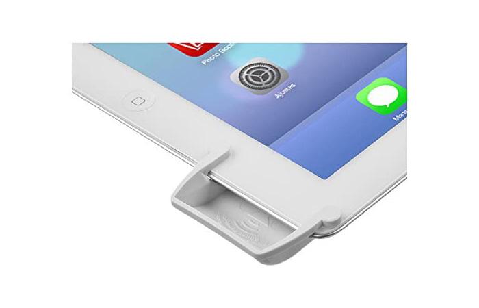 Soundbender Tablet Audio Amplifier