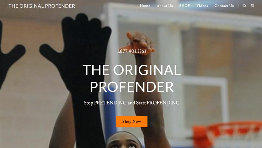 The Original Profender
