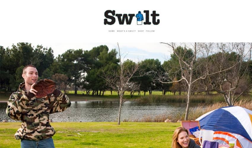 The Swilt