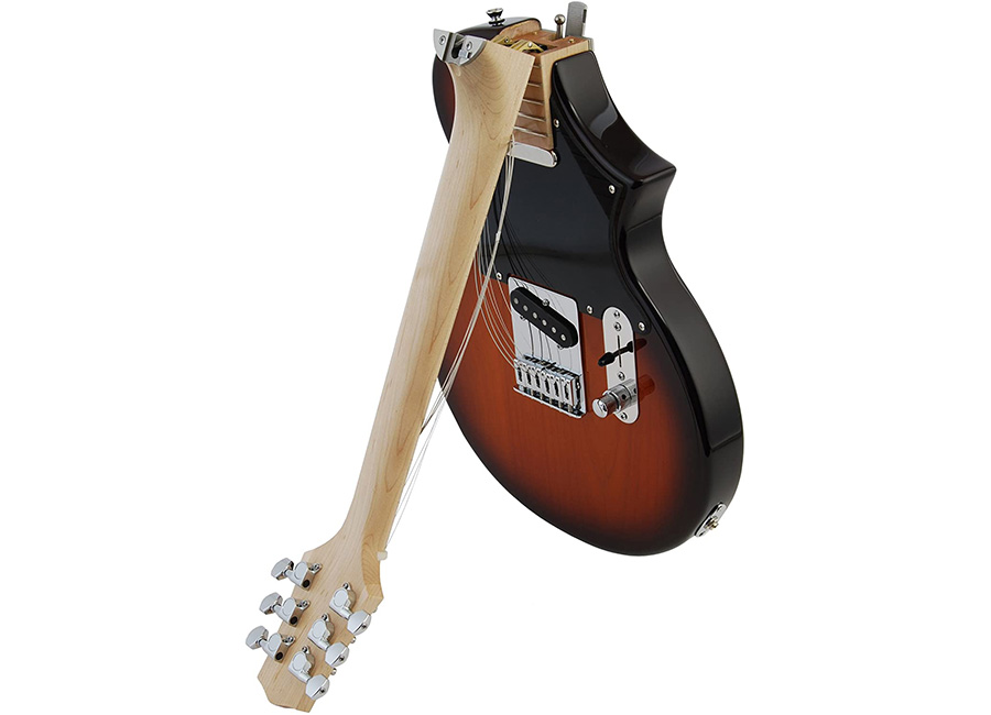 Voyage Air Guitar