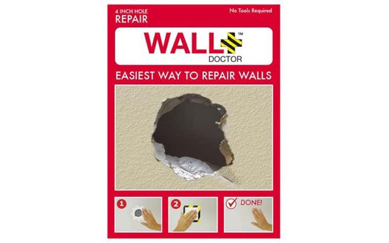 Wall Doctor Drywall Repair Kit