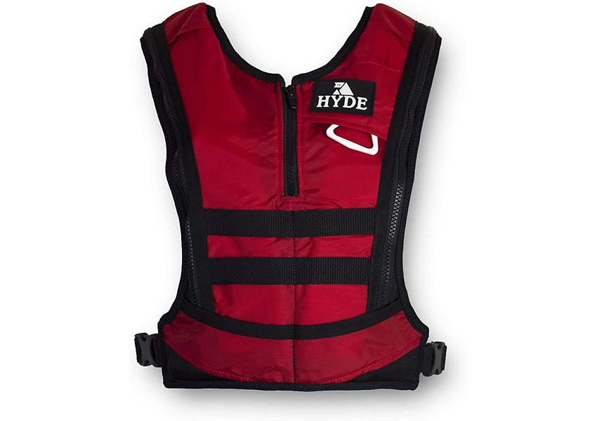 Wingman Inflatable Life Jacket