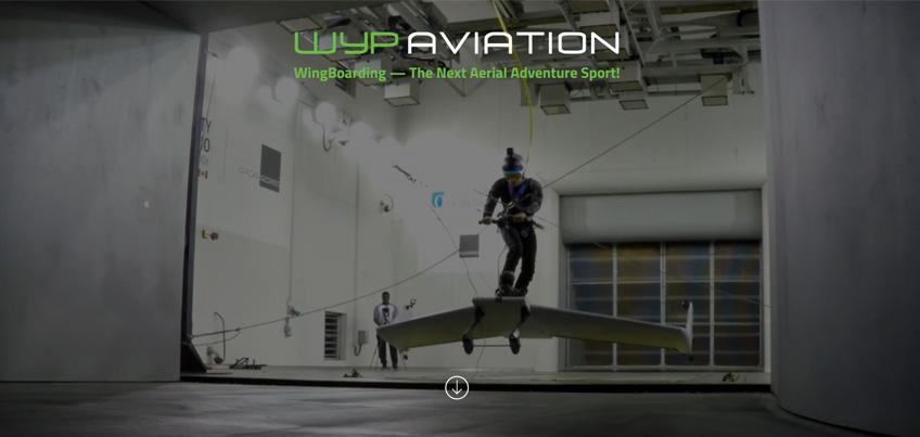 Wyp Aviation Wingboard