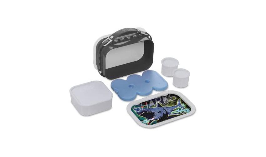 Yubo Personalized Lunch Box