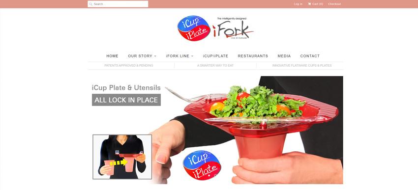 iFork Flatware