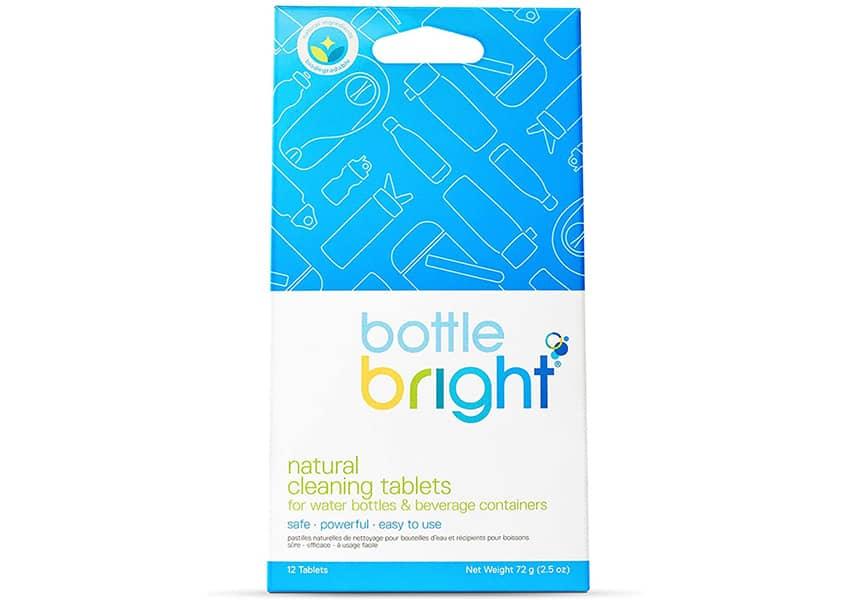 Bottle Bright Cleans