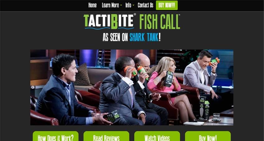 Fish Call