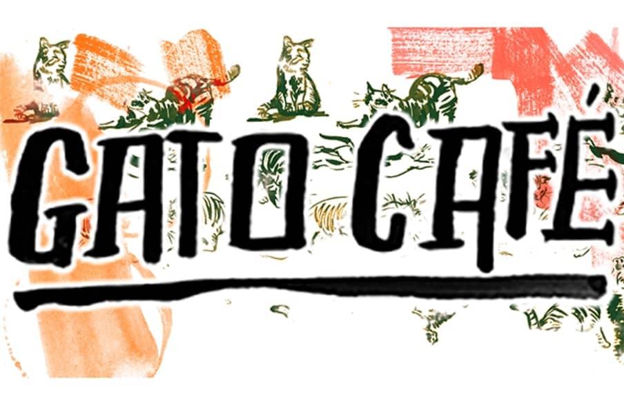 Gato Cafe