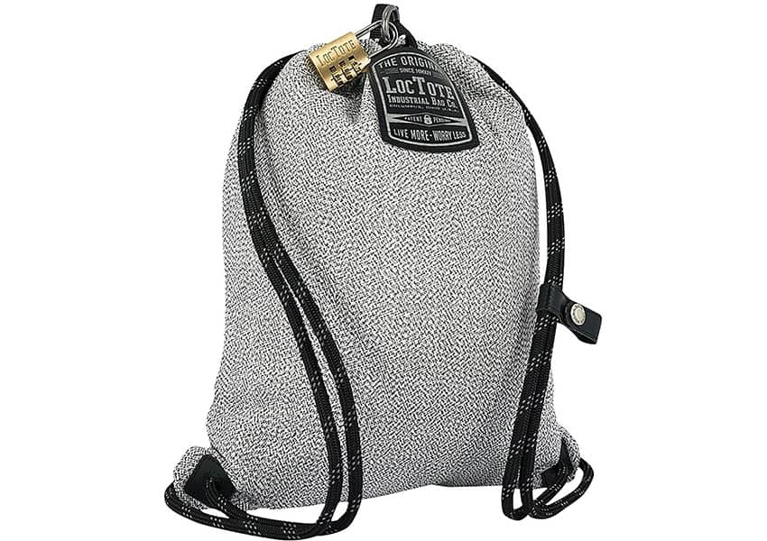 Loctote Theft Resistant Bags