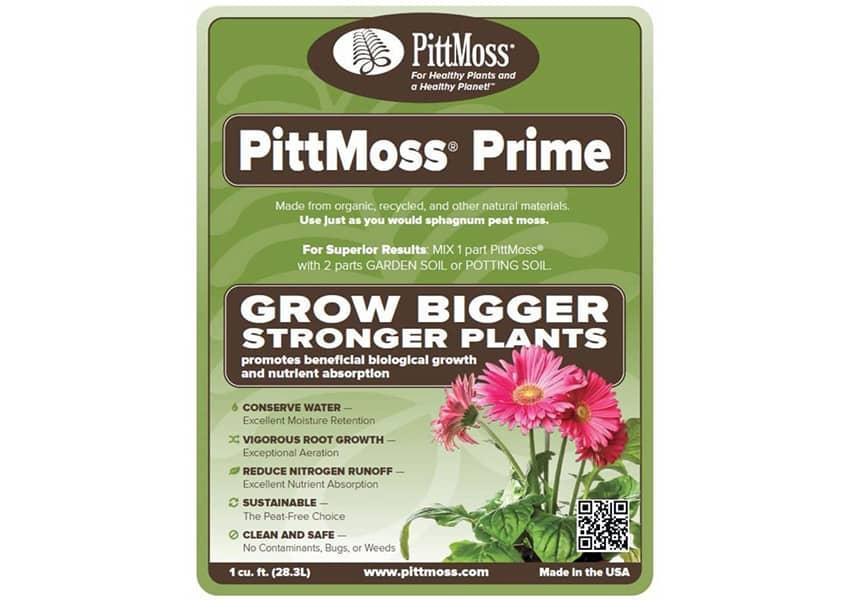 PittMoss
