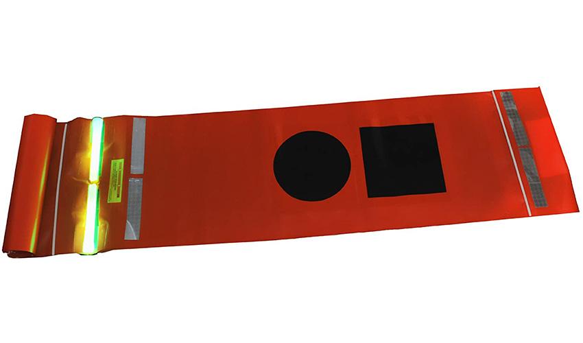 Streamer Safety Signal Device