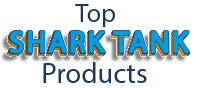 All Your Favorite Shark Tank products