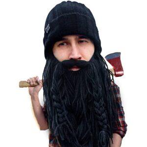 Beard Head Barbarian Roadie Beanie