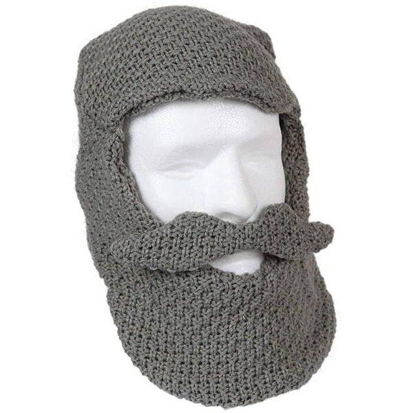 Beard Head Classic Grey