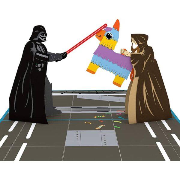 Lovepop Star Wars Darth Vader