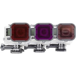 Polar Pro PP1016 Filter Set for GoPro Hero3+