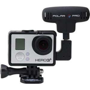 Polar Pro Promic Microphone Kit for GoPro